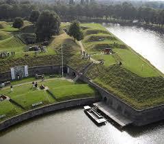 Naarden Fort