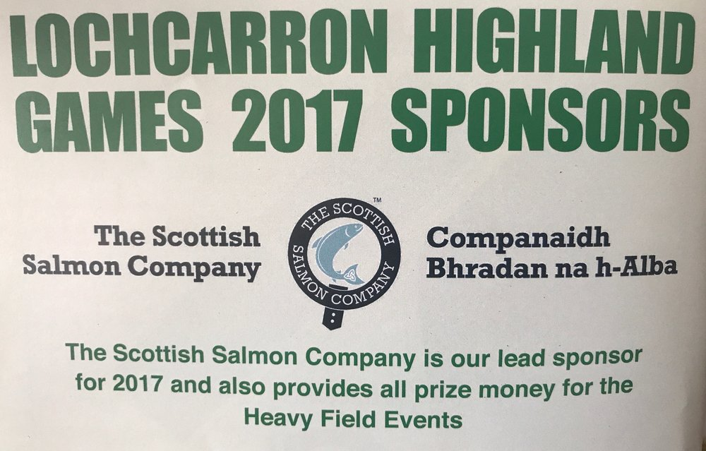Lead Sponsor and providing all the Heavy prize money