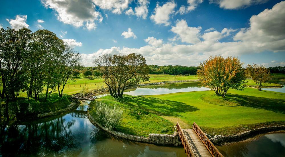 Ihrisko Black River - Golf Challenge