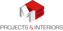 MB PROJECTS & INTERIORS