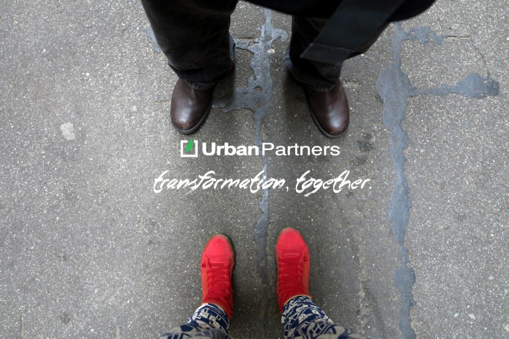 Become an Urban Partner