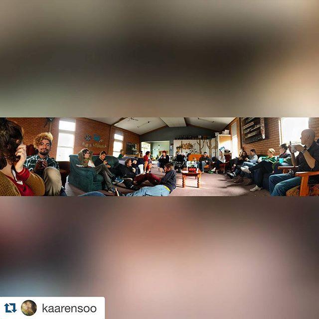 #Repost @kaarensoo with @repostapp. ・・・ Formed by one Seed into Urban communities  #Gathering #Urbanseed #CommunityTime