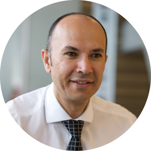 Hany Messieh join us as Urban Seed's interim CEO
