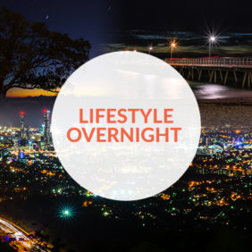 Lifestyle Overnight - Pillow Talk with David Prior & Tanya Koens