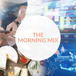 Lifestyle Mornings with Tim Webster & Dee Dee