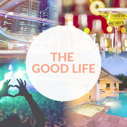 The Good Life with Jono Coleman & Tanya Koens