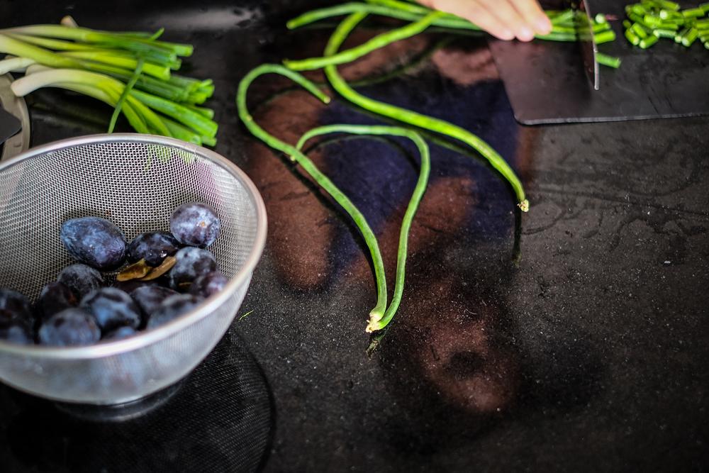 Ove kosmate mahune se mogu grickat sirove. Toliko su ukusne & nabavljive na Dolcu