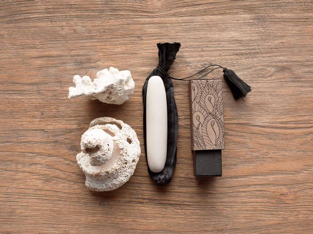 Photo: My Tiny Secrets / Redovita uporaba ovog malog, glineno mineralnog stika detoksicirat će vam tijelo, balansirat vaginalni PH, ojačat' cjelokupno zdravlje & što je najvažnije sjajit ćete vrlo privlačno što će rezultirati sensualnim da ne kažem seksualnim odzivom!