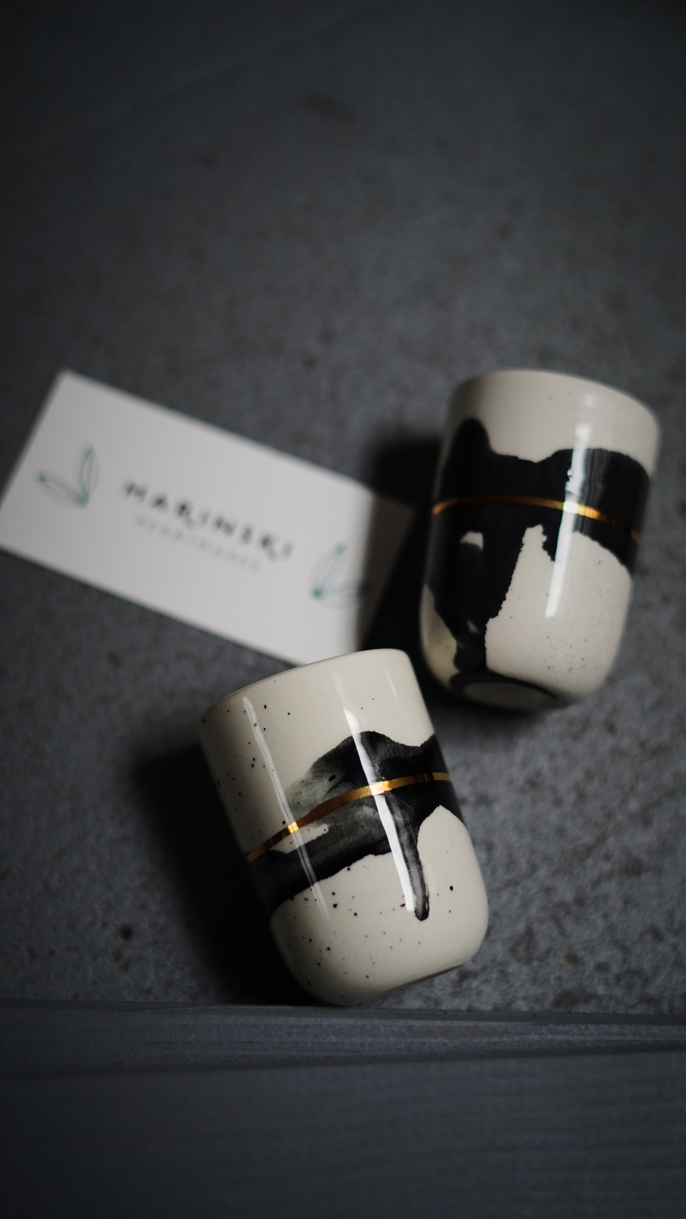 Marina Heartsmade šalice za espresso