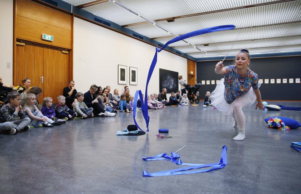 Foto: Kulturbyen Haugesund/Grethe Nygaard
