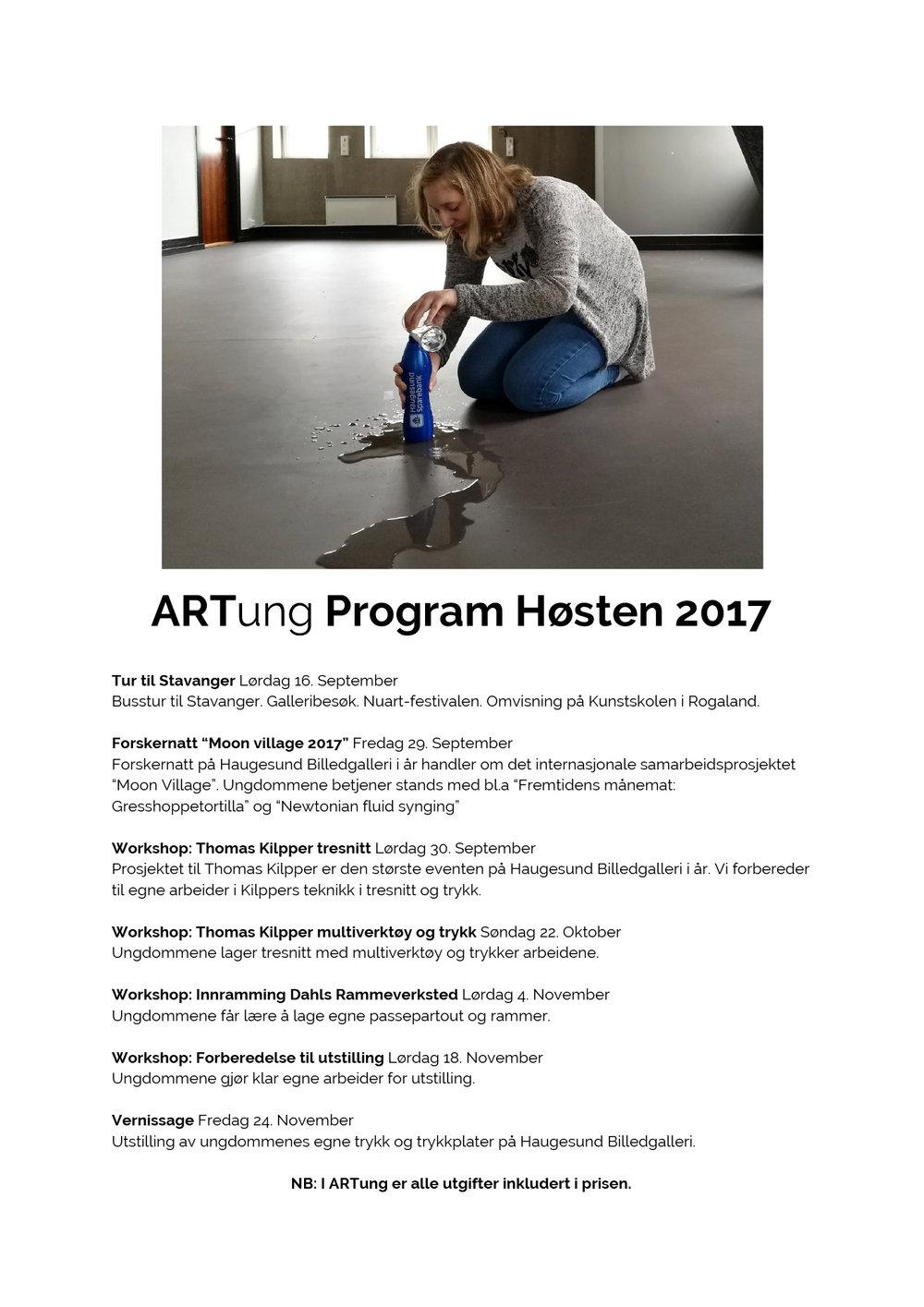 ARTung Program Høsten 2017.jpg
