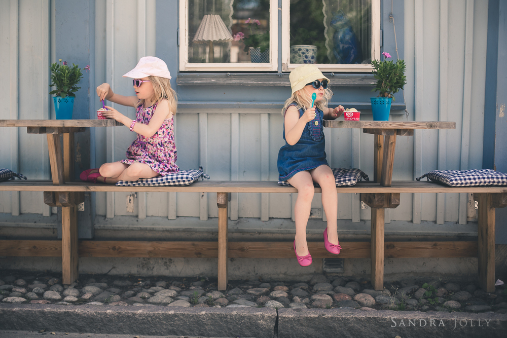 ice-cream break_sandra jolly photography