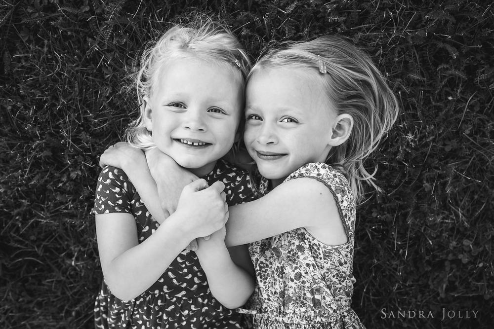 My girls_sandra jolly photography