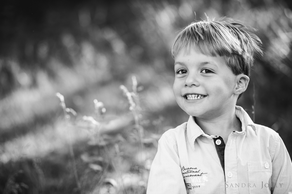Cheeky grin_sandra jolly photography