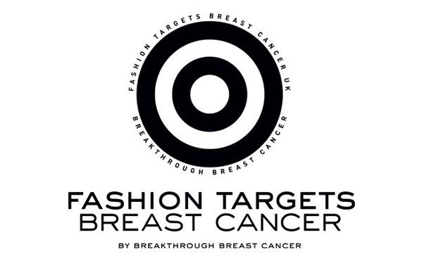 fashion targets breast cancer logo