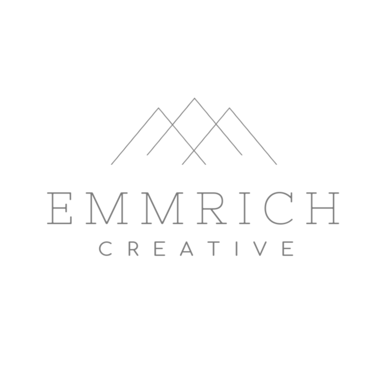 Emmrich Creative | Photography & Videography | Wedding & Lifestyle | Charlotte NC