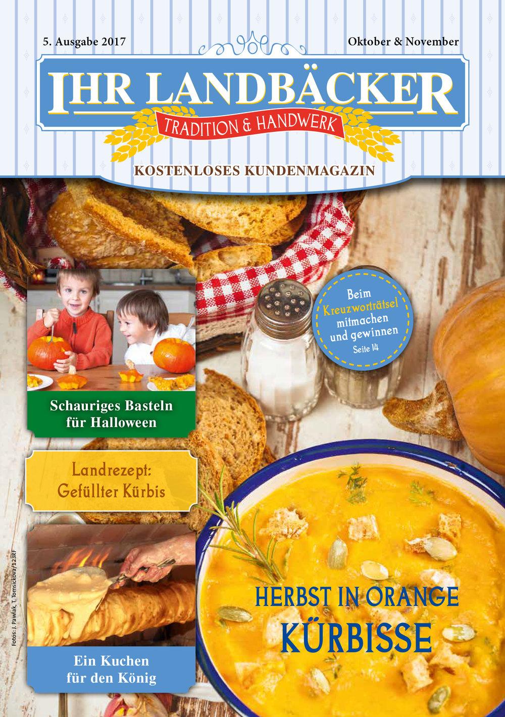 Landbäckermagazin_Oktober/November_2017