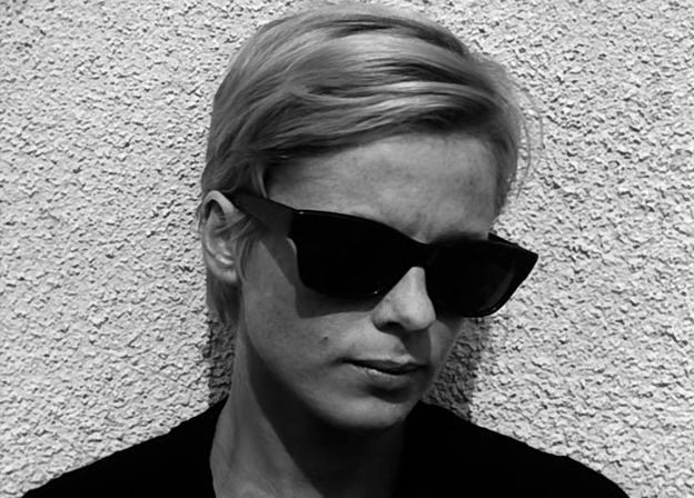 Bibi Andersson in Pers...