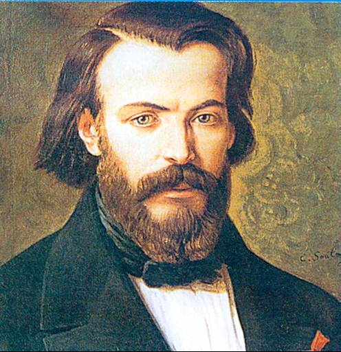 Blessed Frederic Ozanam