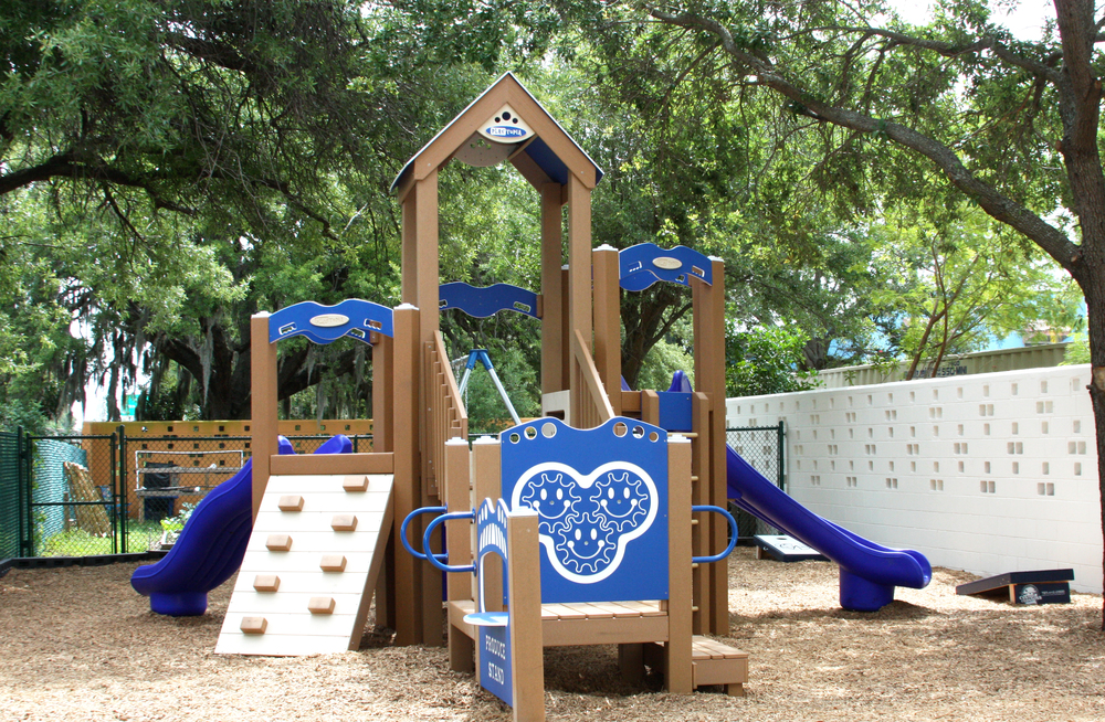 Center of Hope Playground