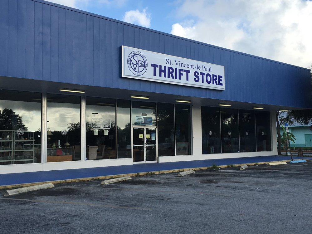 ... In South Pinellas County That Issue These Vouchers, Enabling Clients To  Purchase Furniture And Clothing Free Of Charge To Meet Their Household  Needs.