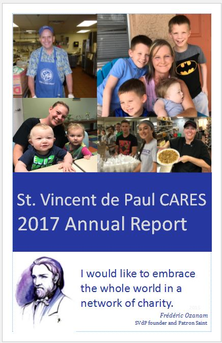 Click here to download the  Annual Report 2017