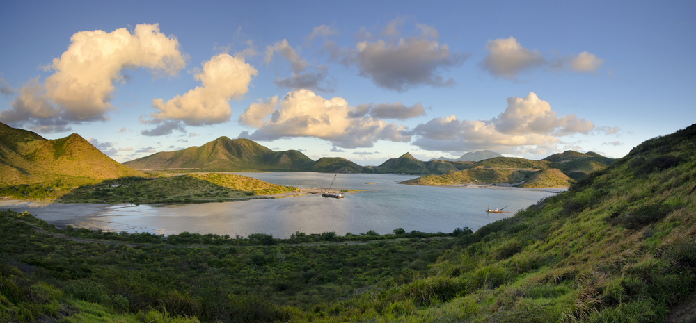Christophe Harbour in St. Kitts (Photo Courtesy of Christophe Harbour)