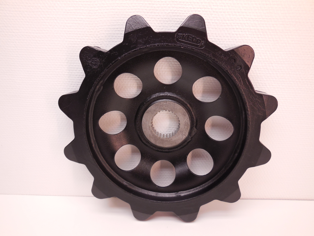 Renovated Sprocket Wheel Häggo Nr: 253 6116-801 price: