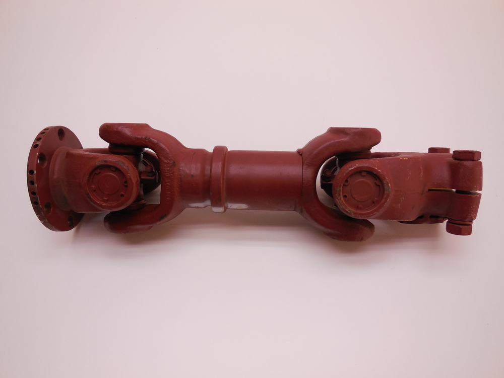Cardan Shaft häggo Nr: 253 6063-801 PRICE: