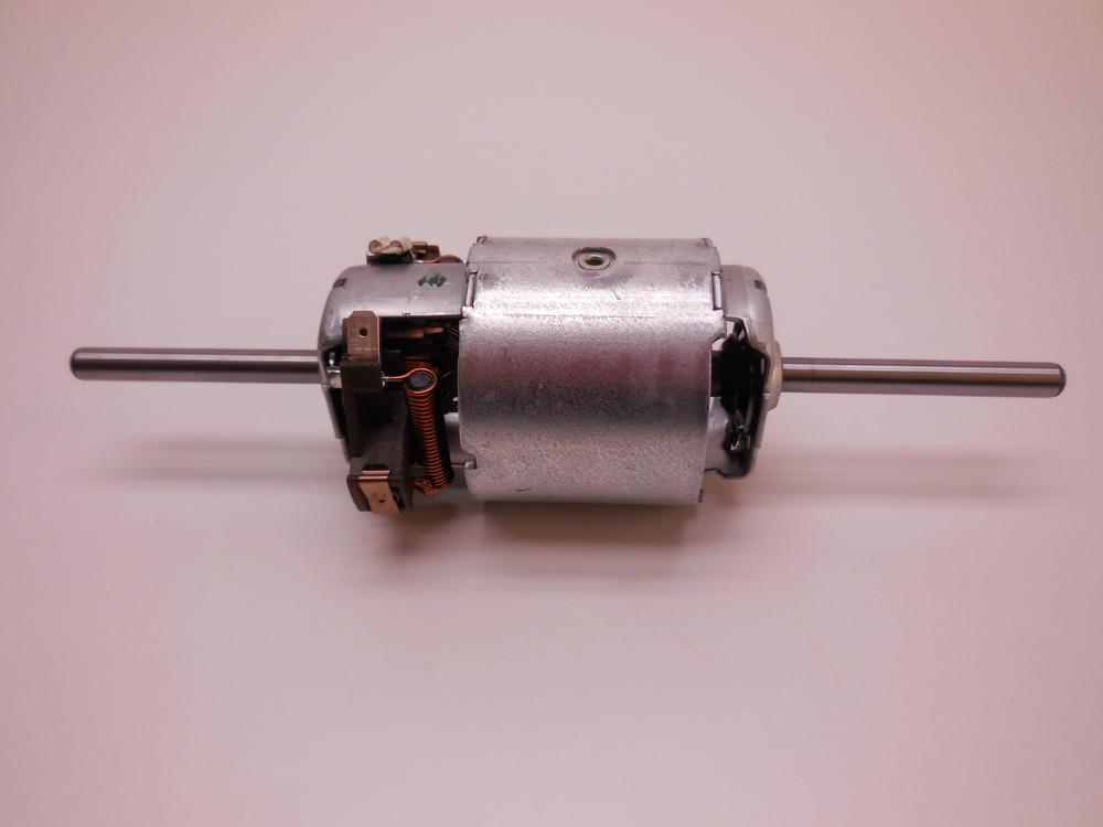 Fan Motor Front Häggo NR: 153 6150-624 Blast NR: 100 401 324   price: 2200 sek