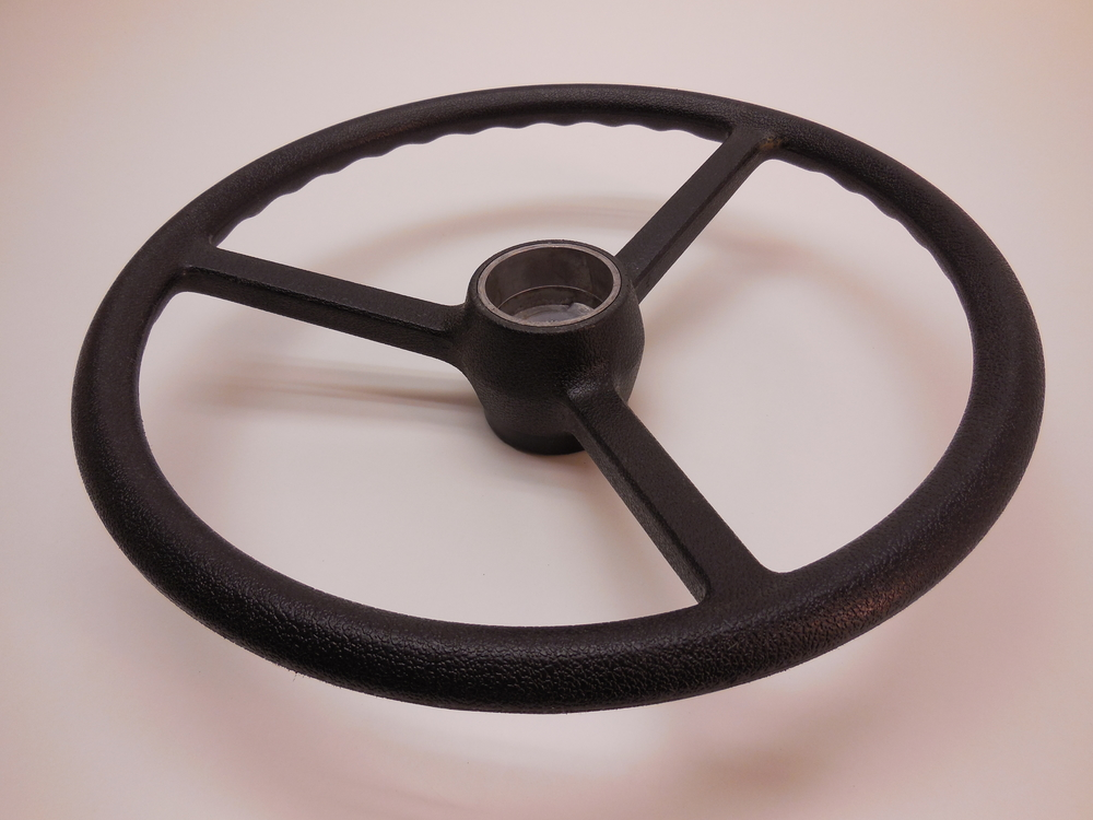 Steering Wheel Häggo Nr: 2188 4142-350 price: 1650 sek