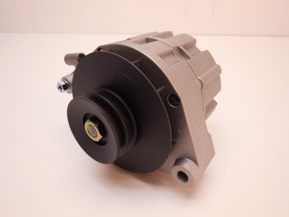 Generator Häggo Nr: 353 6809-801 price: 3800 sek