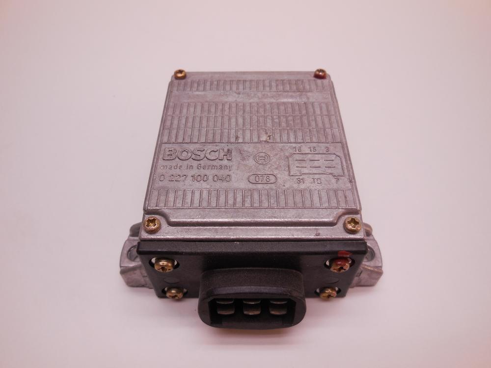 controll unit häggo Nr: 5715 4121-280 bosch Nr: 0 227 100 040 price: