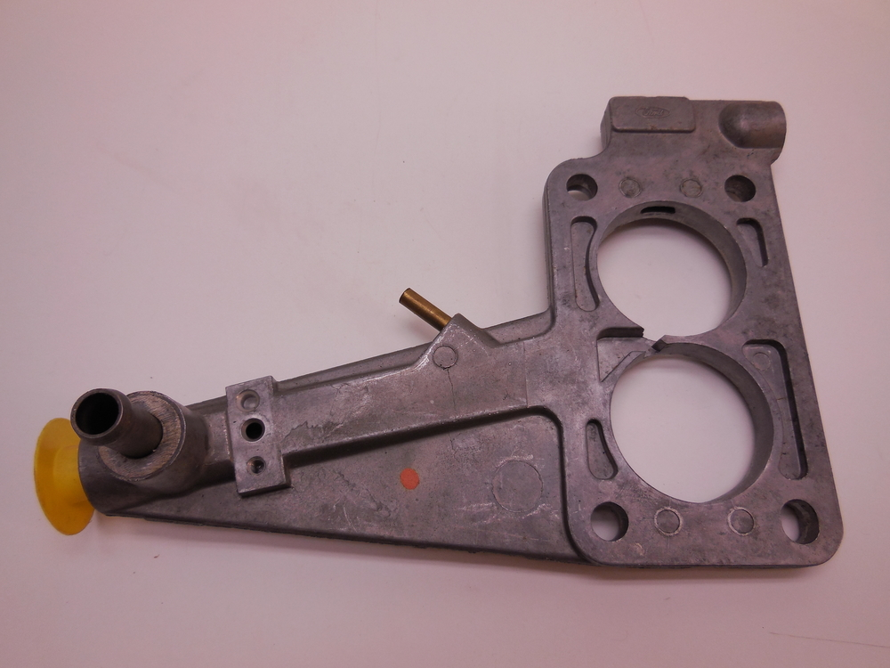 carburetor plate Häggo Nr: 453 7091-236 price: