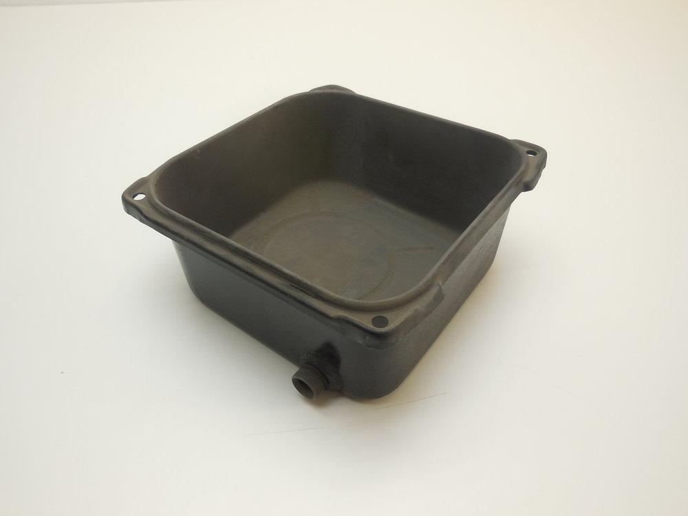 oil Pan MB NR: 316 270 01 12 Price: