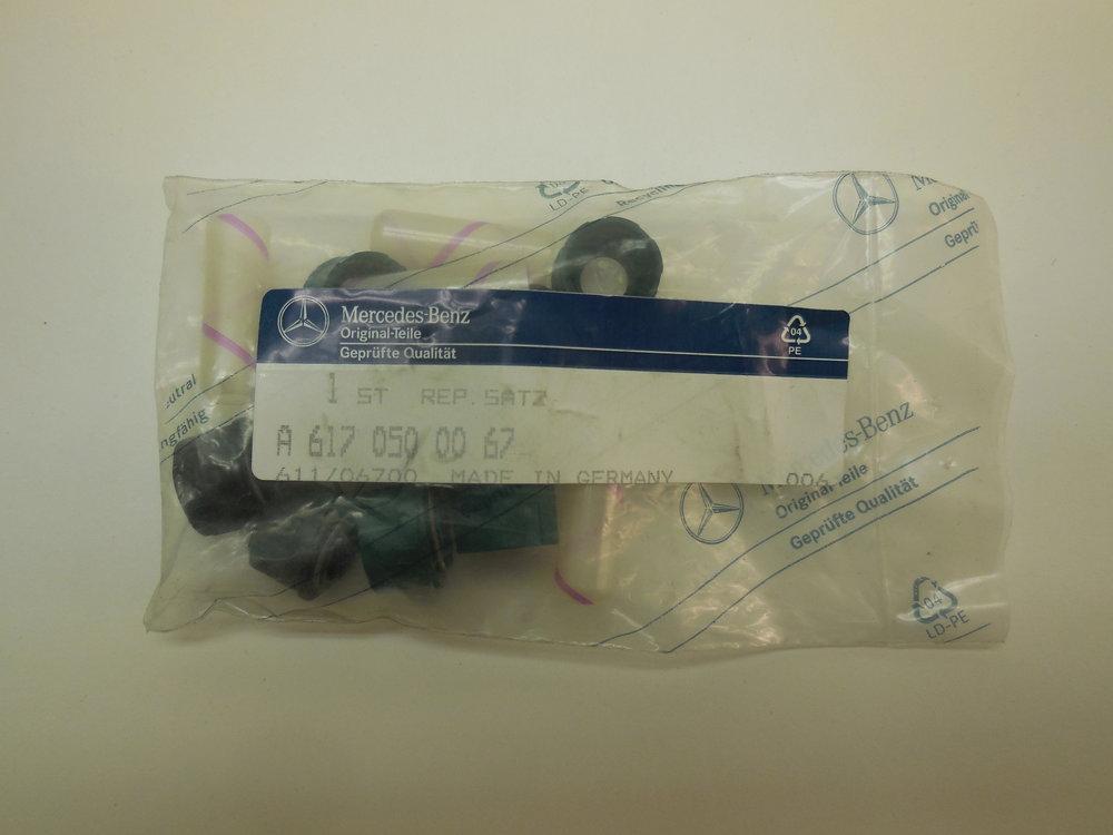 Rubber repair kit Mb nr:617 050 00 67 Price: