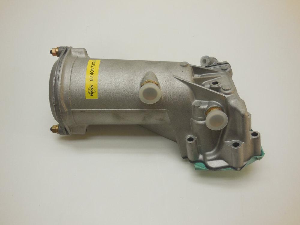Oil filter Mb nr:  617 180 04 10 Mann nr:  67 404 73 133   Price: 5200 Sek