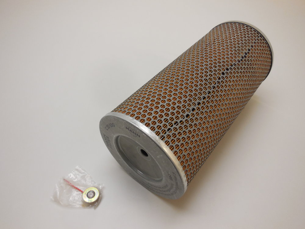MANN Air Filter MANN nR:  C20550 Price: 850 Sek