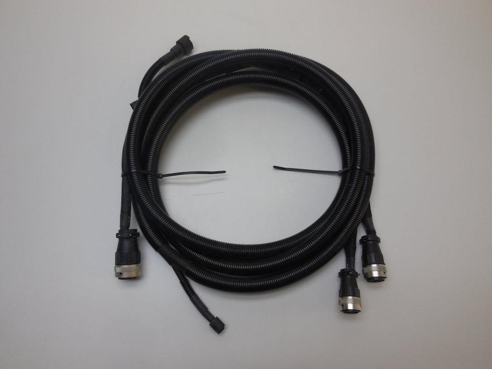 Cable 2, cabling sparepart bv   Häggo nr:20006-110   Price:
