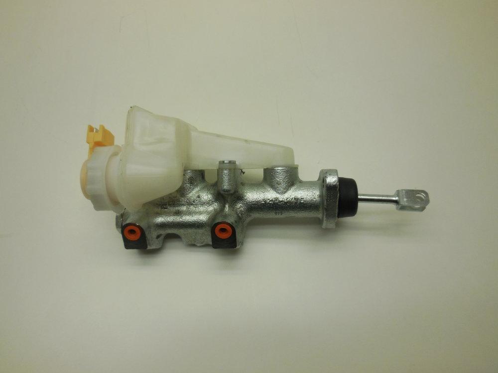 Master Brake Cylinder Häggo nr: 153 6308-801 price: 4725 SEK
