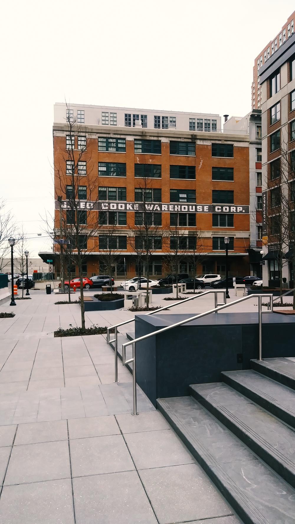 lwdmr Architects - Jersey City Office