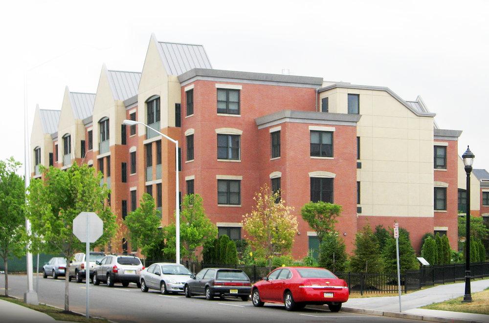 Lafayette Senior Living Center