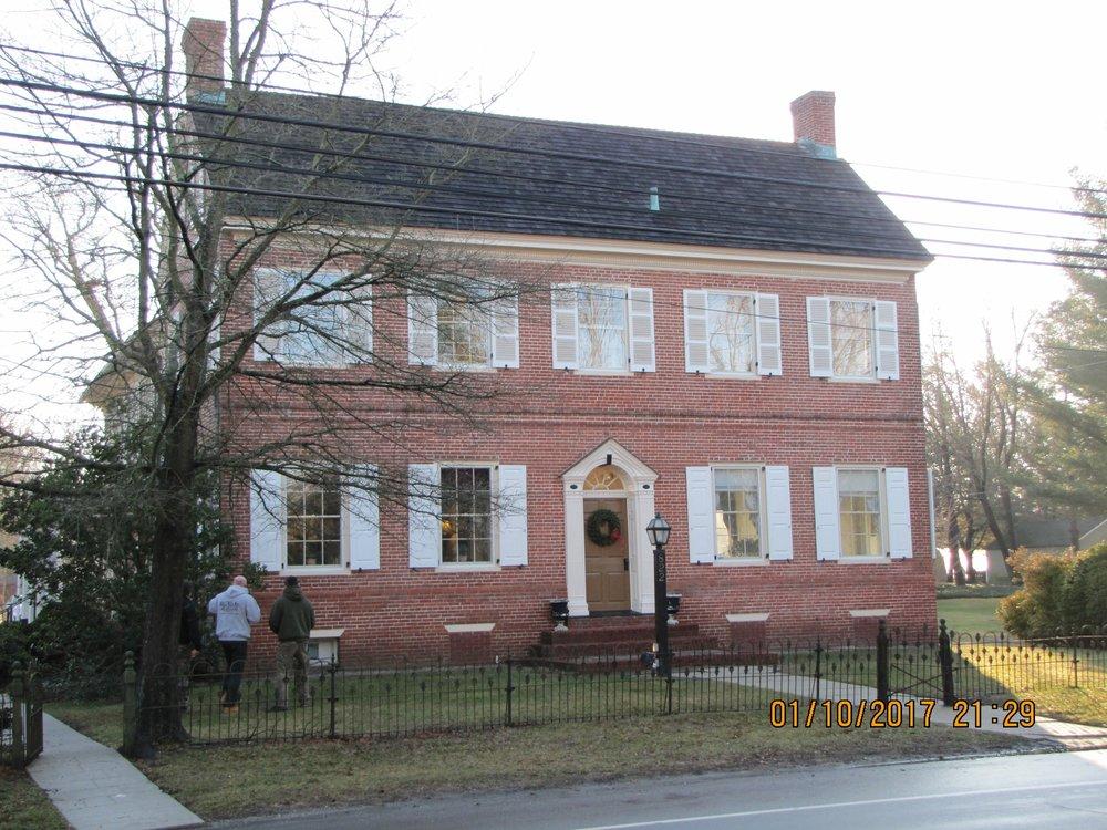 Falkenburge House