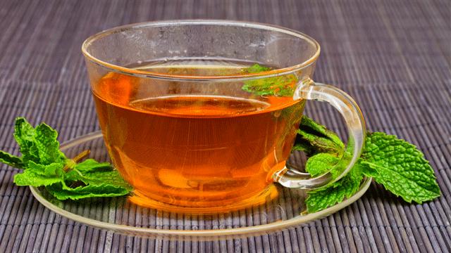 Enjoy a tea with my blog :)