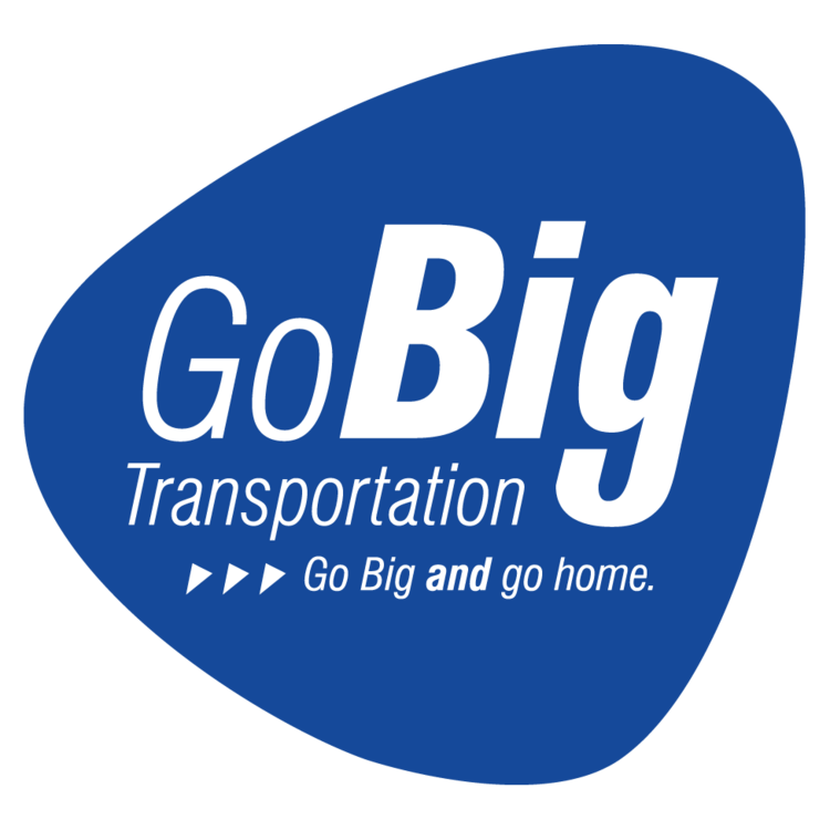Go Big Transportation