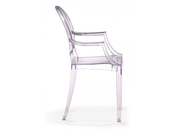 Kids Ghost Chair