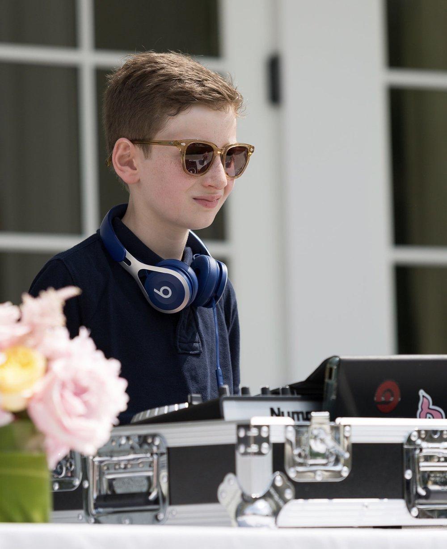 DJ @DJOWEN_NYC