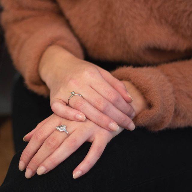 Minimal rings ✨