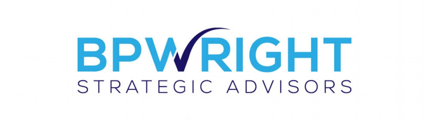 Brandon Wright | Strategic Advisory Services