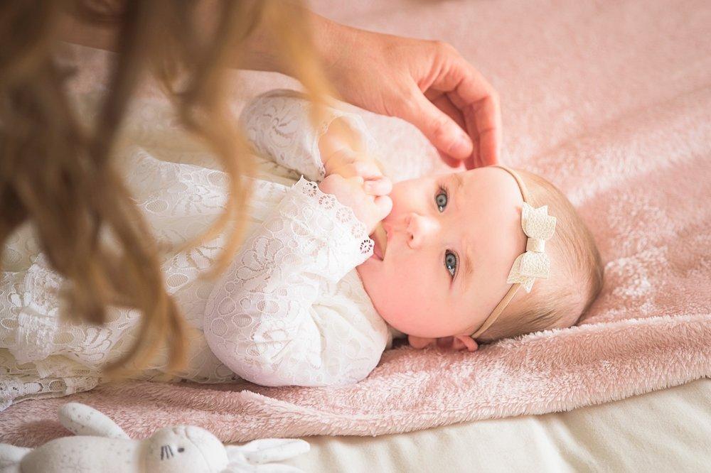 christening -